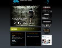 Oryctes